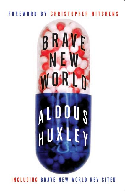 an analysis of the brave new world as published in 1932 Brave new world revisited by aldous huxley and a great selection of similar used, new and collectible books available now at abebookscom.