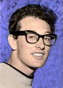 buddyholly Buddy Holly FINALLY gets his...