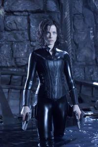 Kate in Underworld2