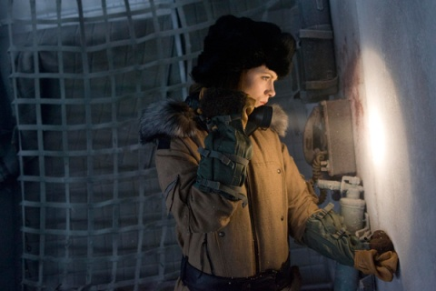 Whiteout movie image Kate Beckinsale (2)