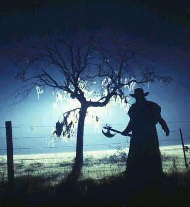 jeepers-creepers1 Director of the original Jeepers Creepers, Victor Salva,