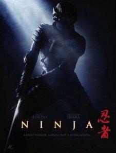 Ninja_Poster44