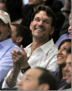 patrick-swayze-at-lakers-game-thumb