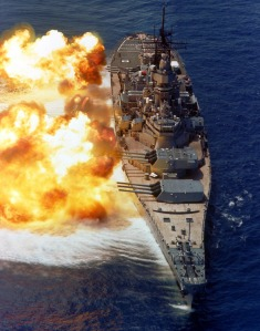SHIP_Battleship_Iowa_Front_Firing_lg