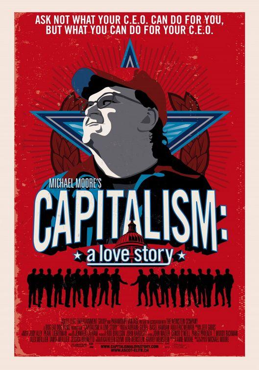 Baixar Capitalism A Love Story TS XVID 2009