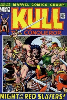 Kull the Conqueror gets another crack at the big screen | Live for