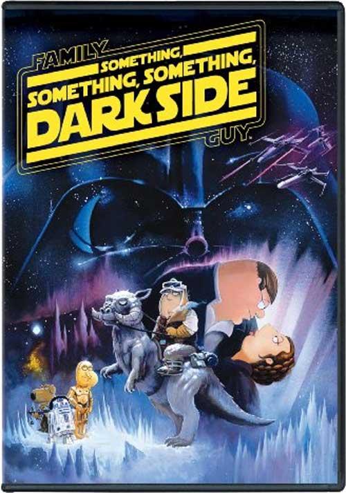 by Darth Vader (Stewie
