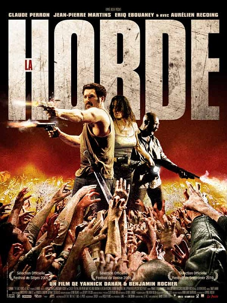 La Horde – Şeytanın Ordusu 2009 Yapımı MP4