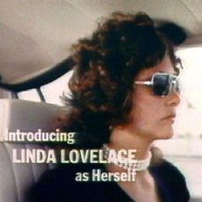 Linda Lovelace biopic heading our way from the makers of Howl ...