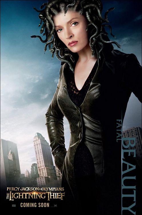حصريا فيلم Lightning Thief 2010