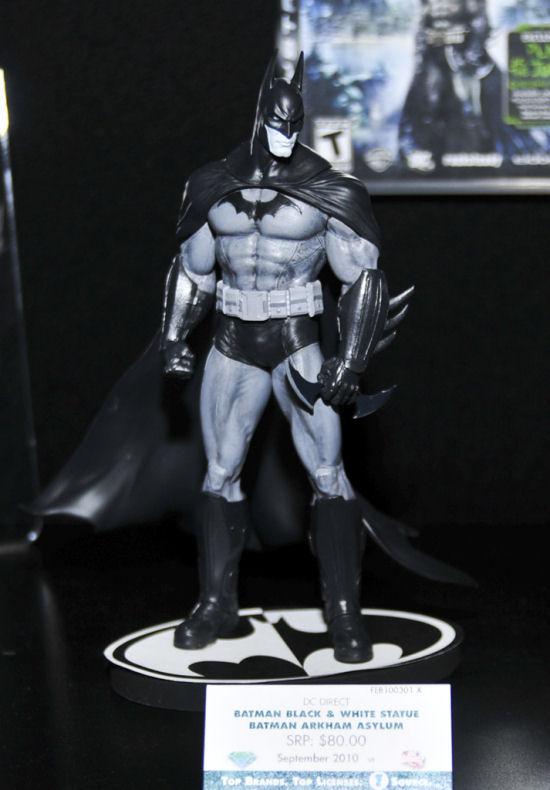 Coolest Batman Toys : Toy fair ghostbusters venture bros delorean and batman