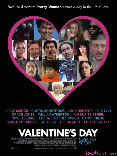 Valentine S Day Live For Films