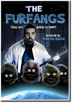 Locandina THE FURFANGS