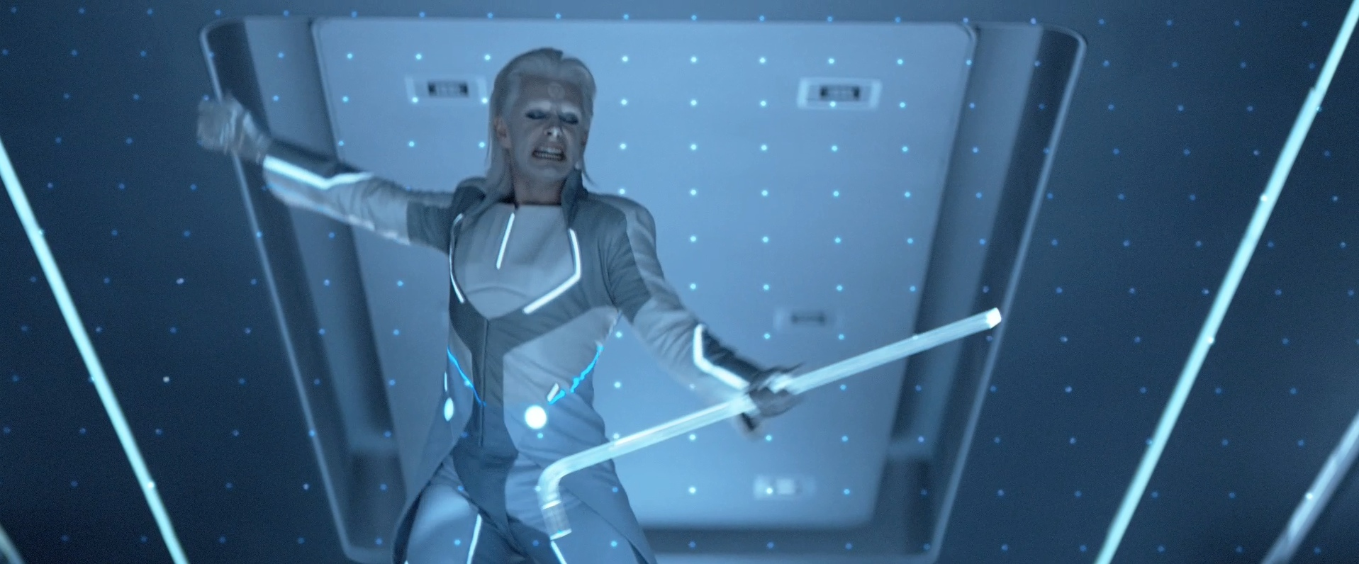 tron legacy � trailer and screenshots 171 live for films