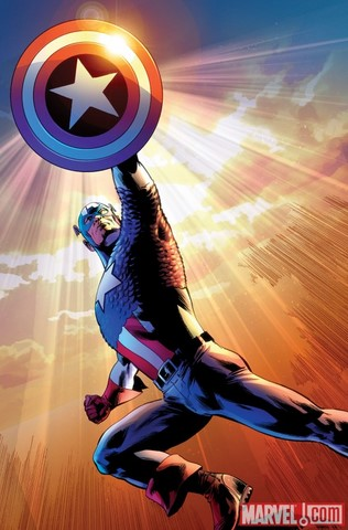 cool captain america - photo #8