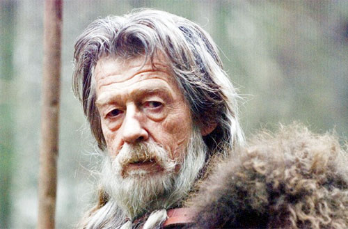 John Hurt - Wallpapers